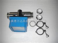 TF卫生型金属管浮子流量计厂家直销