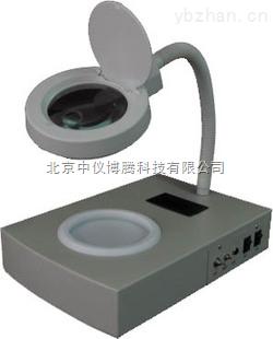 YLN-50A电脑控制菌落计数器 北京中仪博腾科技有限公司
