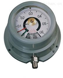 YX-160B防爆电接点压力表
