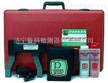 美国PARKER公司磁粉探伤仪B310PDC 磁探机
