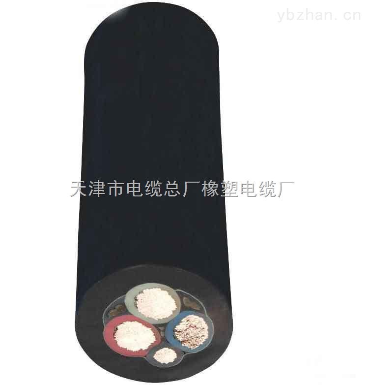 代理分销MY0.38/0.66kv-3X4+1X4矿用低压电线电缆