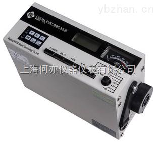 P-5L2C(A)型便携式微电脑粉尘仪PM10检测仪