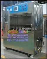 低温检测,大型三综合试验箱