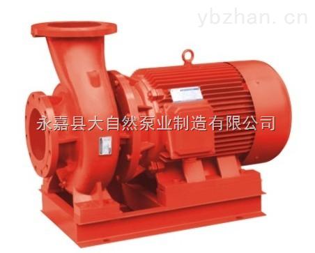 供应XBD5/50-150W消防泵安装