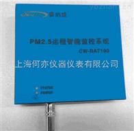 CW-RAT100 PM2.5 远程智能监控系统