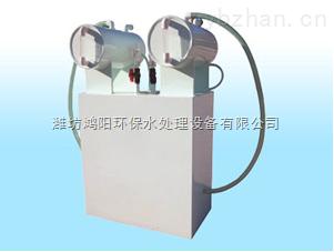 DEXF-L-山东DEXF-L--600g电解法二氧化氯发生器设备