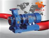 臥式防爆離心油泵ISWB型離心泵系列