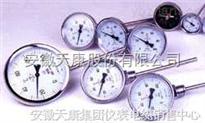 WSS-401轴向型双金属温度计WSS-401