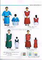 X射线防护铅背心/辐射防护裙/铅防护服