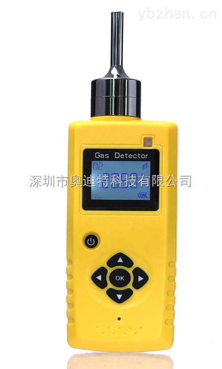 泵吸式氯化氢检测仪