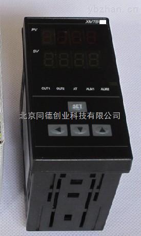 智能數顯調節儀/數顯溫控儀