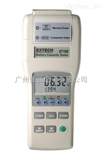 bt100电池容量测试仪