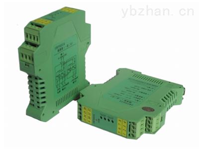 SWP双路-热电阻温度变送器