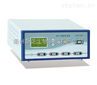 北京六一轉移電泳儀DYY-7C