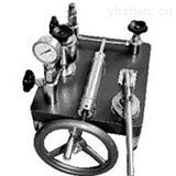 YJY-600A, 壓力表校驗器,上海自動化儀表四廠
