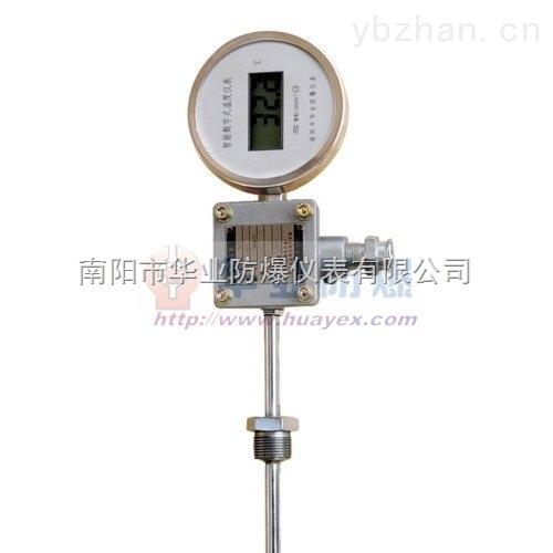南阳华业 NZD-1 智能数字温度计 张衡牌数字测温仪表