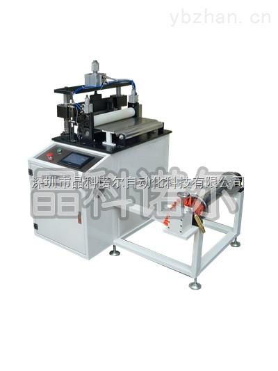 锂离子电池自动裁切机、裁片机