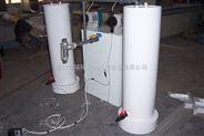 貴州省安順市二氧化氯發生器----余氯在線監測儀