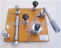 1006臺式水壓壓力泵