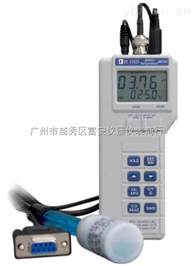 BK8392R-台湾贝克莱斯BK8392R酸碱度计