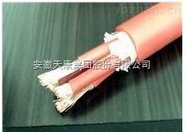 安徽天康硅橡胶绝缘硅橡胶护套软电缆