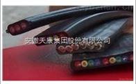 YB3×6 2×1.5安徽天康橡套扁平电缆