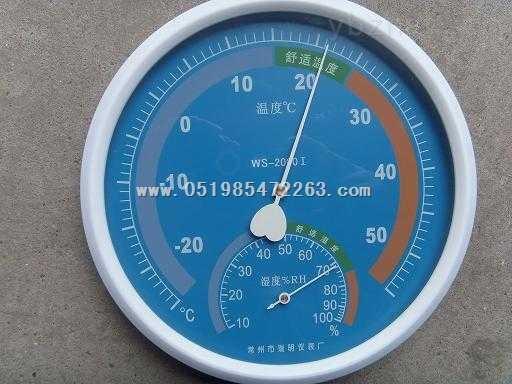 玻璃温度计,金属套温度计