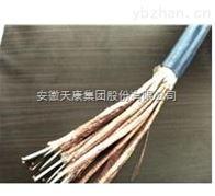 ZR-DJGPGP 12*2*1.5安徽天康阻燃硅橡膠電纜
