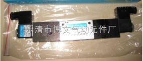 方大電控換向閥Q35D2C-L10