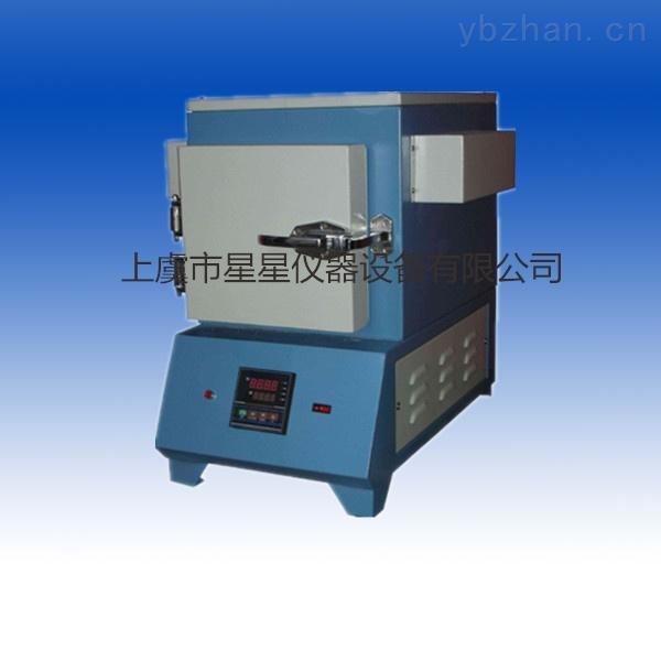 TC2L-10-陶瓷纖維馬弗爐
