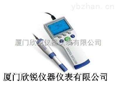 梅特勒-托利多SevenGo Pro專業型光學法便攜式溶氧儀SG98-ELK