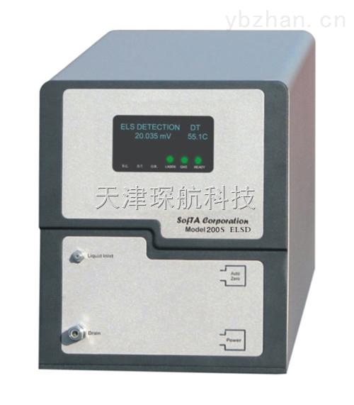 美国索福达(SofTA)蒸发光散射检测器-Model 200S