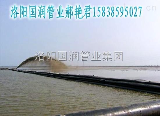 天津14寸抽沙管道