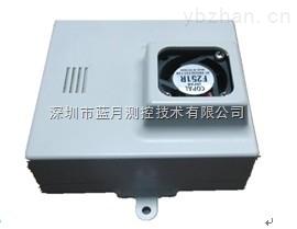 PM2.5环境检测模组
