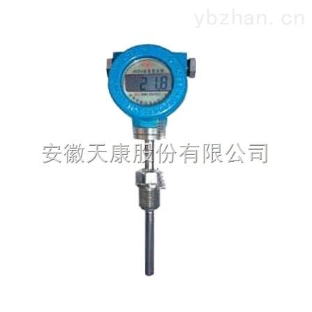 WZPB-741S带表头显示WZPB-741S一体化防爆热电偶/热电阻