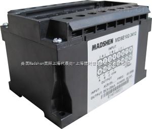 MDSE102系列三组合交流电压变送器