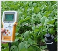 TZS-II型土壤水分檢測儀/TZS-IIW型土壤水分溫度速測儀