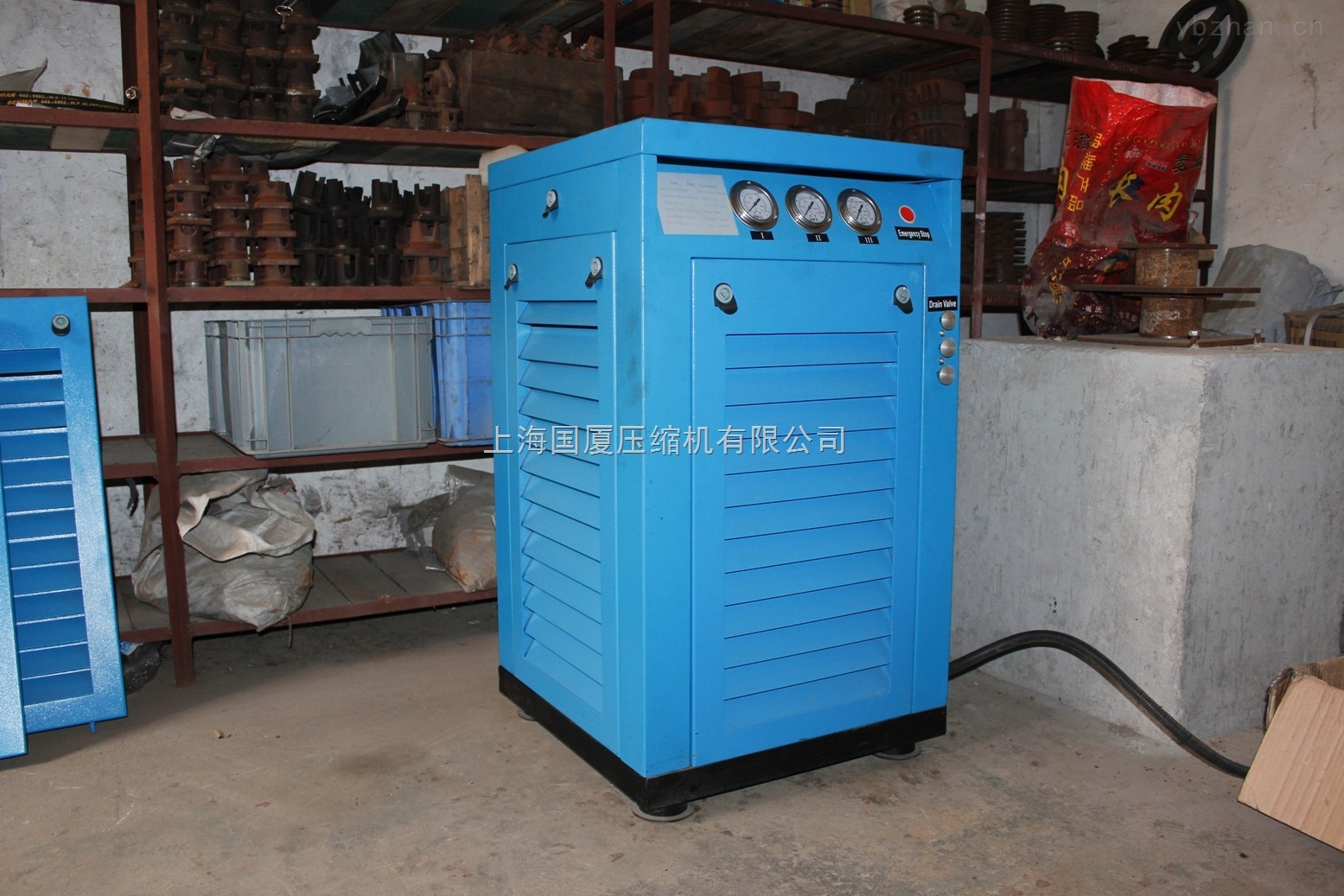 小型天然气加气站gs15图片
