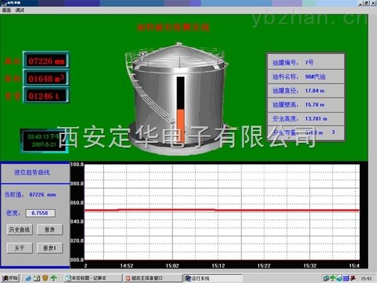 i-Tank罐区储运管理系统