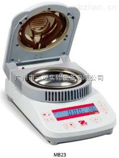 奥豪斯基础型水份分析仪MB23/MB25