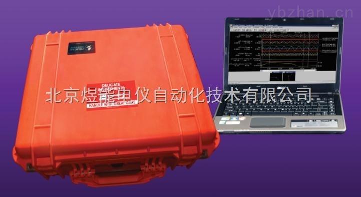 P2.5K 便携式电能质量分析仪