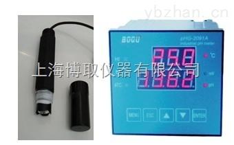 测石灰水的脱硫PH计,可带自动清洗功能