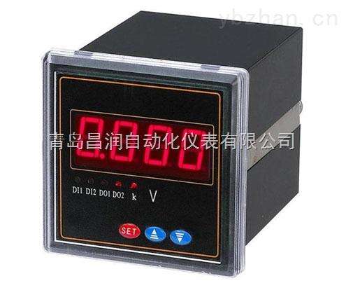 交流 直流电压表