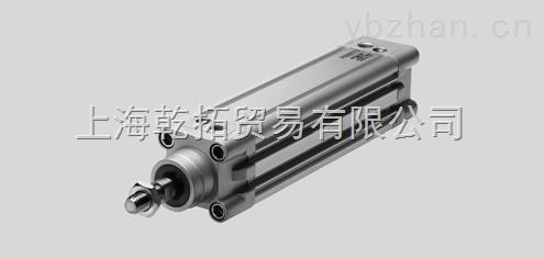 FESTO单端活塞杆气缸_DNC-100-80-PPV