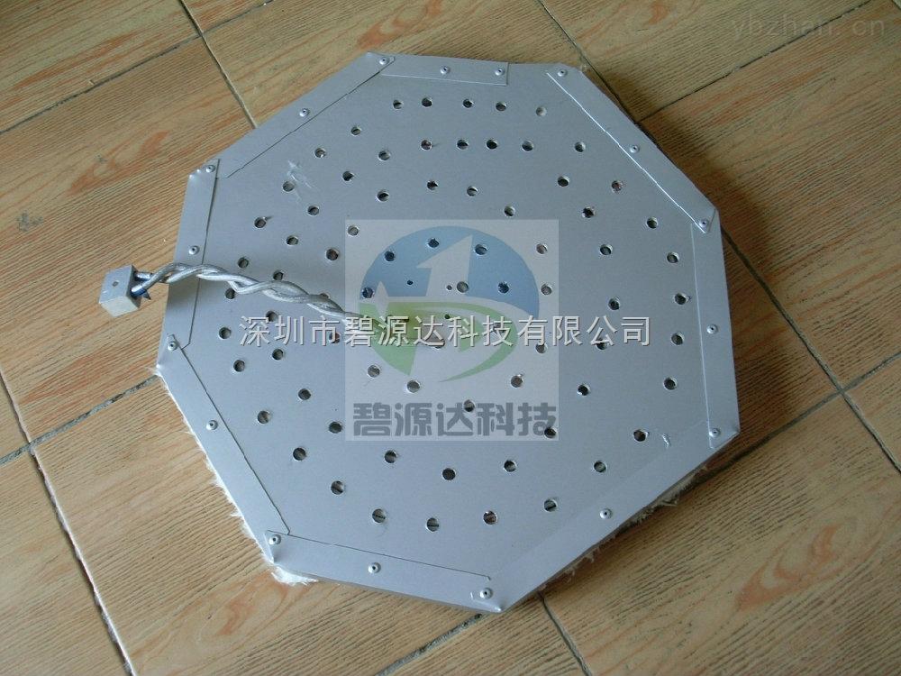 平板式电磁加热圈/节能器产品