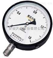 YA-100氨压力表YA-150