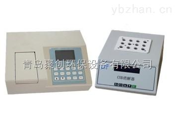 厂家直销聚创200普通型COD速测仪