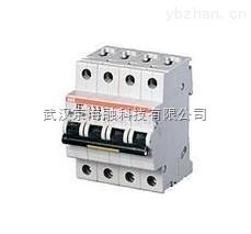 LS低压电气断路器接触器武汉一级代理