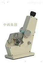 CN61M/2WAJ-高精度臺式鹽度計/阿貝折射儀 庫號:M298960