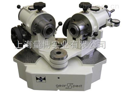 DO-125 K-錐齒輪副單面嚙合測量儀